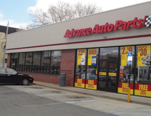 Azarian Realty Co. Announces Lease With Advance Auto Parts